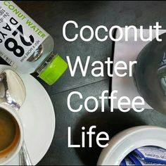 28days coconutwater