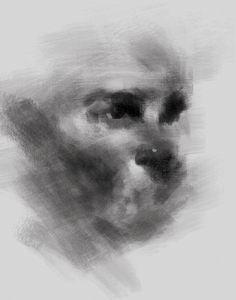 Sketch Heads - Digital (June 2015) on Behance