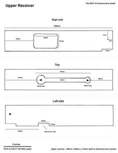 The Construction Guide - Practical Scrap Metal Small Arms Dremel, Homemade Weapons, Homemade Tools, Mac 11, Custom Metal Fabrication, Basic Hand Tools, Welding Shop, Outdoor Stove, Scrap Metal Art
