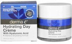 Güneşin kurutucu ışınlarının zararlı etkisine karşı cildin dengeli beslenmesini sağlayan ve  yaşlanma belirtilerini hafifletmeye yardımcı olan #DermaE Hydrating Day Cream Ultra #Nemlendirici #Anti #Aging Etkili #Gündüz #Bakım #Kremi 56 gr ürününü kullanabilir sipariş verebilirsiniz.
