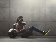 Richard Sherman sports Nike Hyperwarm Flex Cold weather training gear in my article ..... Cool Fitness Gear (Part 1)