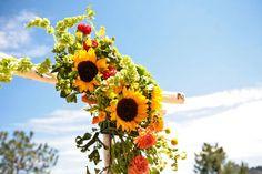 Tablescape Ideas for Fall Weddings