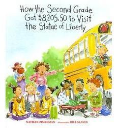 Stop and Smell the.....Children: Economics Picture Books for 3rd Grade