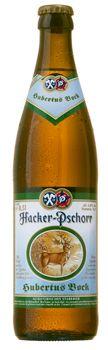 4C. Helles Bock - Hacker-Pschorr Hubertus Bock - Germany