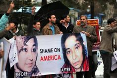 NEW YORK- Dr Aafia Siddiqui, who was found guilty of trying to kill Americans while being detained in Afghanistan slapped the feds with a lawsuit saying her 2010 conviction should be overturned because she was provided with lawyers she never authorized. Aafia Siddiqui told the Manhattan federal court suit that she was wrongfully convicted without […]