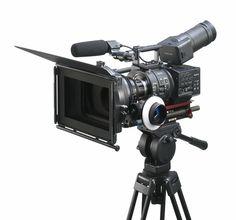 [Gear] Sony Reveals NEX-FS700, '4K Ready' and 240fps Camera Body
