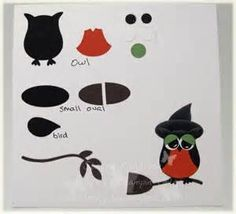 stampin up owl punch art - Yahoo Image Search Results