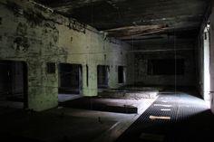 The Cuboids Bunker