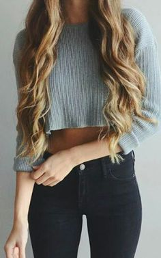 If only my Tummy was flat I'd wear this everywheree