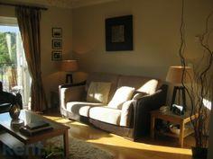 Kilgobbin Wood, Sandyford, Dublin 18 - Apartments and Houses for Rent in Sandyford, Dublin St Andrews, Sofa, Couch, Renting A House, Dublin, Apartments, 18th, Houses, Bedroom