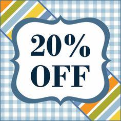 20% de descuento Digital Clip arte Sale en todos los pedidos