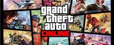 Grand Theft Auto Online Release Date : 1 October 2013 - TechPalm.com