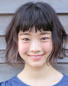 ボブのインナーカラー特集♪大人可愛いヘアスタイルのアクセントに最適! | folk (2ページ) Dyed Hair, Short Hair Styles, Hairstyle, Bob Styles, Hair Job, Hair Style, Short Hair Cuts, Hairdos, Coloured Hair