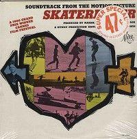 Original Soundtrack-Skaterdater-Sealed Out-of-Print Vinyl Record | Acoustic Sounds