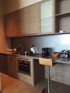 Loft Apartments | One Farrer Hotel & Spa | nomElizabeth