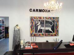 CARMONA Design