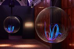 London Design Festival's Exciting Shows Have Visitors Running All Around the City…for Good Reason London Design Week, London Design Festival, Creative Studio, Creative Design, Sony Design, Laura Wood, Rose Uniacke, Global Design, Metal Shelves
