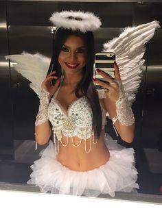 M - Kostüm verkleidu - Costume Teen Girl Parties, Girls Party Outfits, Girls Party Dress, Dance Outfits, Sexy Outfits, Sexy Dresses, Cute Halloween Costumes, Halloween Fashion, Festival Looks