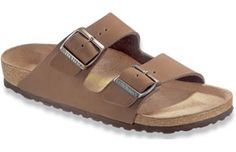 0c387804e94 Arizona Soft Birkenstocks in Cocoa Nubuck Leather - need to get a new pair  of these!