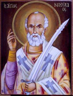 Religious Images, Saint Nicholas, Princess Zelda, Icons, Quotes, Fictional Characters, Art, Saints, Quotations