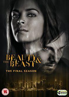 Beauty And The Beast 2012 Season 4 Set (4 Dvd) [Edizione: Regno Unito] [Import anglais] #Beauty #Beast #Season #Dvd) #[Edizione: #Regno #Unito] #[Import #anglais]