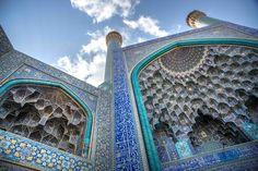 On our recent trip to Iran we spent weeks exploring ancient ruins, pristine nature & cities. Here is our list of the 10 places to visit in Iran. Travel Jobs, Bus Travel, Ways To Travel, Visit Stockholm, Boston Things To Do, Hidden Beach, Cities In Europe, Ancient Ruins, China Travel
