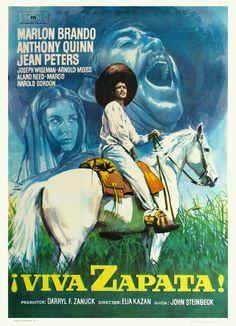 ¡Viva Zapata! - Viva Zapata!