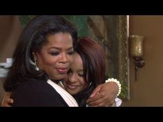 How Bobbi Kristina Is Doing After Her Mother's Death - Oprah's Next Chapter