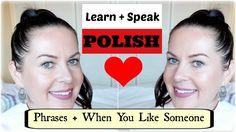 Simple Polish Phrases + When You Like Someone ♥  //  ItsEwelina
