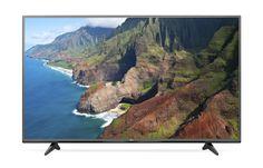 El #televisor #LG 49UF6807 incluye el famoso panel #IPS, 900Hz y resolución #UltraHD, junto a la excelente calidad de #sonido hace que sea un televisor excelente para sus #películas y #series favoritas.