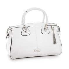 K Vintage handbag, BAGS