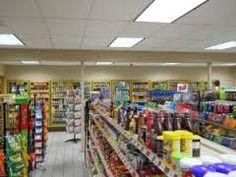 Resultado de imagem para iluminação para areas comerciais