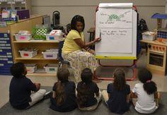 Strategies for Teaching Writing in Kindergarten | Scholastic.com