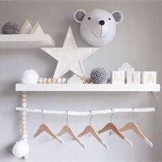 Resultado de imagen de estanteria cubo habitacion infantil