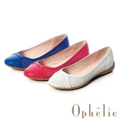 Ophelie-粉彩牛皮沖孔米粒底休閒鞋-活潑桃 - Yahoo!奇摩購物中心 Yahoo, Flats, Shoes, Fashion, Loafers & Slip Ons, Moda, Zapatos, Shoes Outlet, Fashion Styles