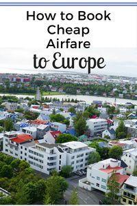 Whatever your dream European vacation destination,�