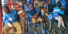 Disabled Demand Infrastructural Inclusion in Cameroon | Global Press Institute  http://www.globalpressinstitute.org/africa/cameroon/disabled-demand-infrastructural-inclusion-cameroon