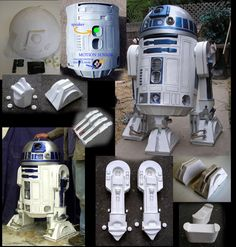 Gotta have some R2