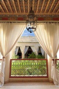 Dar Karma a Marrakech
