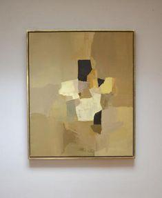 Deborah Tarr - 'Old Ochre' Abstract art Abstract Art Painting, Art Painting, Abstract Artists, Art Investment, Abstract Painting, Painting, Abstract Art, Abstract, Contemporary Art