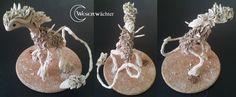 Forestdragon. Sculpture made by wesenwaechter.