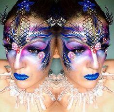 Halloween Look! #halloween #halloweenlook #makeupmouse