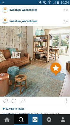 ♡ dit kleed van de kwantum. Als ik de €450 euro shop te goed win krijgt hij een heel mooi plekje in ons huis! #woonahaves #kwantum