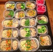 Image result for meal prep mondays