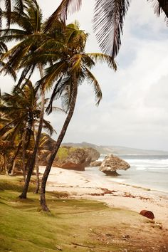 Beaches, Islands, and Surf Spots in Turks & Caicos, Jamaica and Barbados | Bathsheba, Barbados