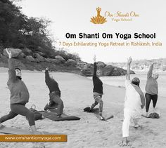 The exhilarating yoga retreat at the foothills of the Himalayas is designed and programmed for those who are interested in both yoga and leisure. https://yogateachertraininginrishikesh.in/yoga-retreat-in-rishikesh.html