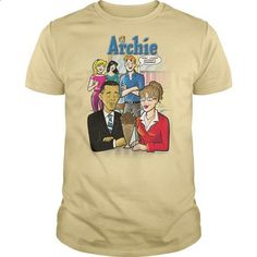 Archie Comics/Anythings Possible - #hollister hoodie #black sweater. GET YOURS => https://www.sunfrog.com/Geek-Tech/Archie-ComicsAnythings-Possible-Yellow-Guys.html?68278