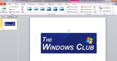 The Windows Club