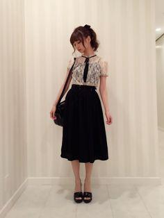 Risham * she/her Gyaru Fashion, Harajuku Fashion, Japan Fashion, Kawaii Fashion, Lolita Fashion, Modest Fashion, Fashion Beauty, Harajuku Mode, Lolita Mode