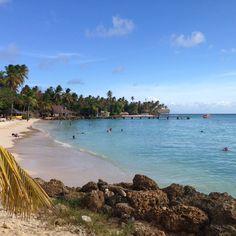 Pigeon Point, Tobago..... One of the BEST beaches of Trinidad & Tobago